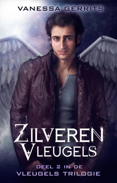 Zilveren vleugels - Vanessa Gerrits